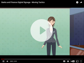 Banking and Finance Video
