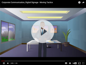 Corporate Communication Video