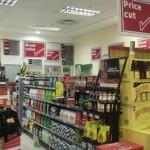 Liqour Store Signage