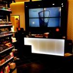 In-store Digital Promotional Screens