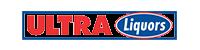 Ultra Liqours Logo
