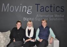 Moving Tactics Team