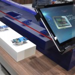 Interactive In-store Promotional Screen