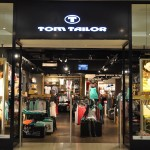 Tom Tailor In-store Digital Promotional Screens