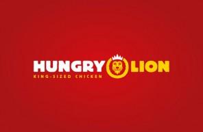 Hungry Lion Logo